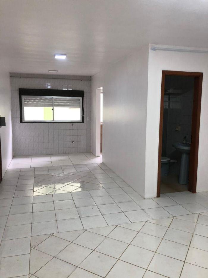 Apartamento - JK de 1 dormitório no bairro Centro em Lajeado