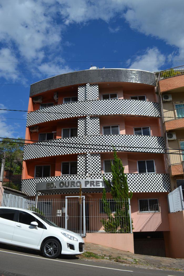 Apartamento - JK de 1 dormitório no bairro Hidráulica em Lajeado