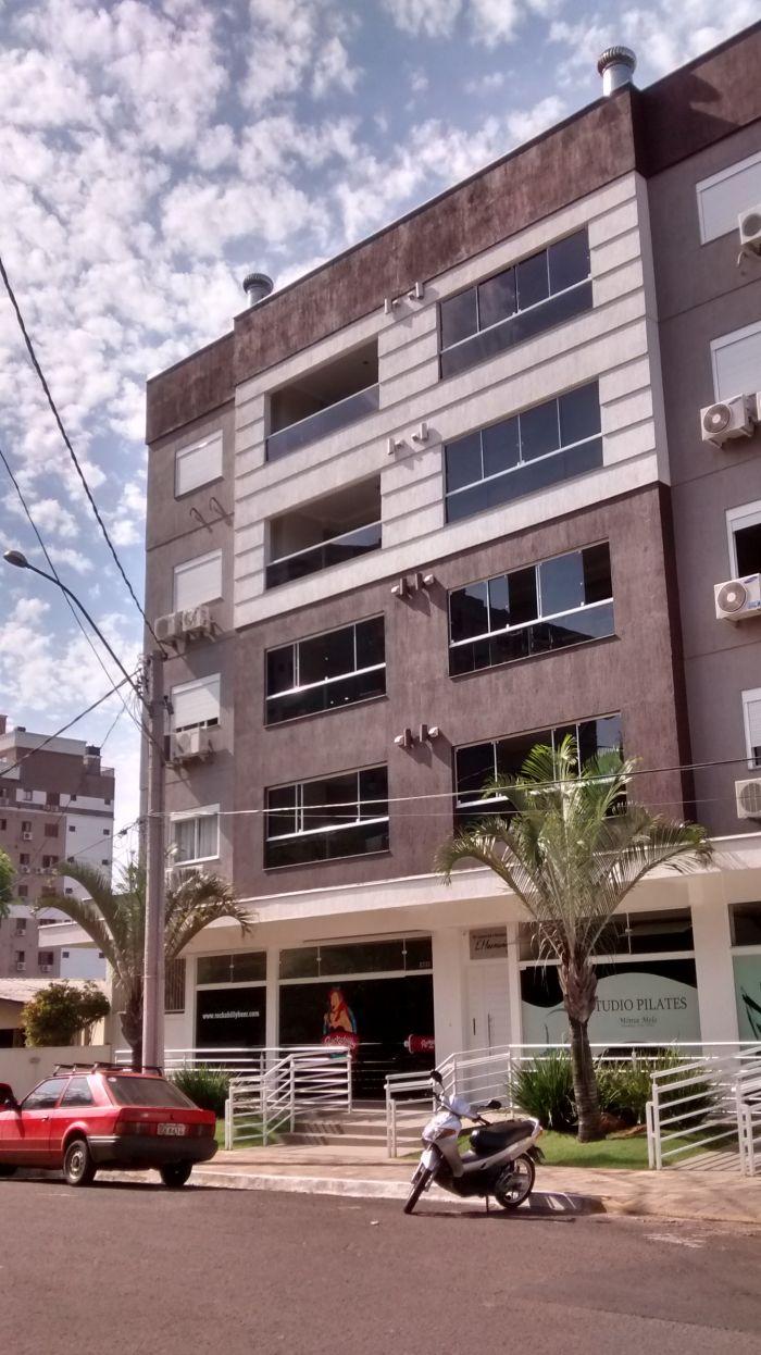 Apartamento de 1 dormitório no bairro Centro em Lajeado