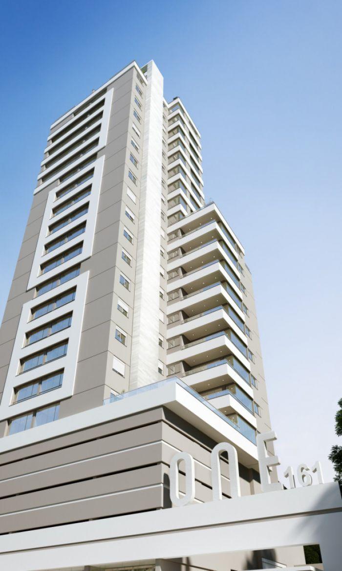 Apartamento de 4 dormitórios no bairro Centro em Lajeado