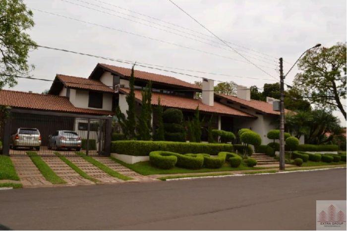 Casa de 4 dormitórios no bairro Moinhos em Lajeado