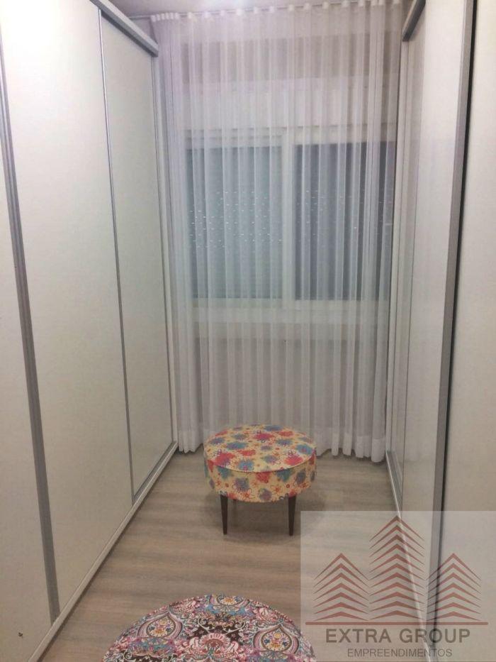 Sobrado - Semi/mobiliado de 3 dormitórios no bairro Moinhos em Lajeado
