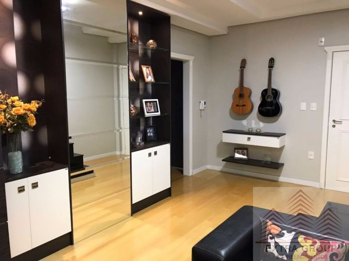 Apartamento - Cobertura de 3 dormitórios no bairro São Cristóvão em Lajeado