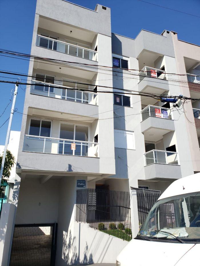 Apartamento de 1 dormitório no bairro Moinhos em Lajeado