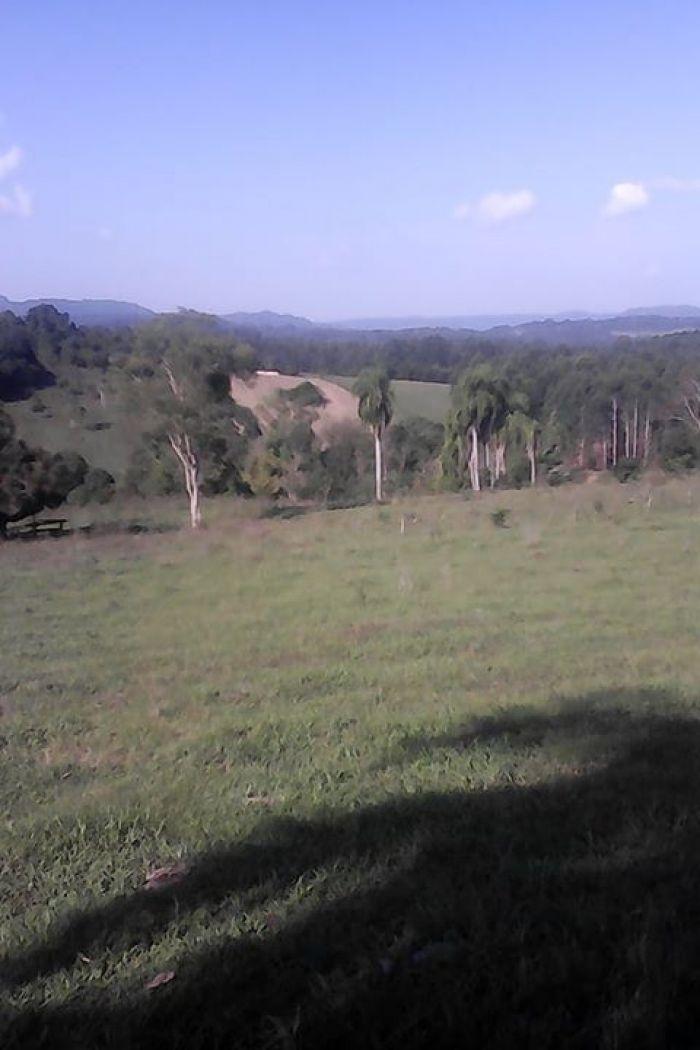 Terreno no bairro Canabarro em Teutônia
