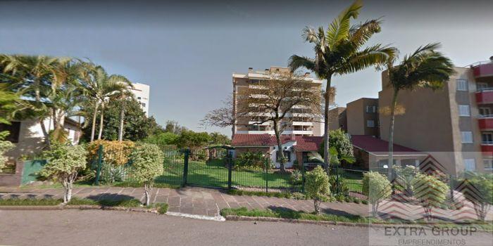 Casa de 4 dormitórios no bairro Centro em Lajeado