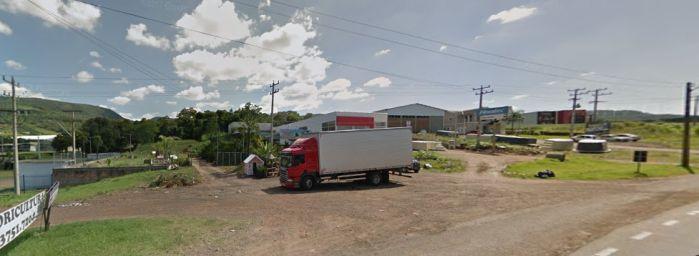 Terreno no bairro Centro em Encantado