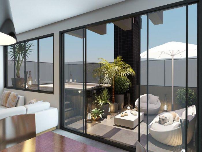 Apartamento - Cobertura de 3 dormitórios no bairro Centro em Lajeado