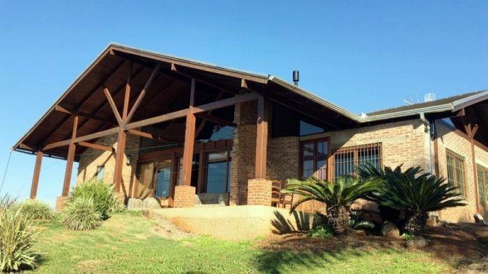 Rural - Chácara/Sítio de 3 dormitórios no bairro Interior em Santa Clara do Sul