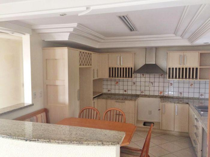 Apartamento de 4 dormitórios no bairro Hidráulica em Lajeado