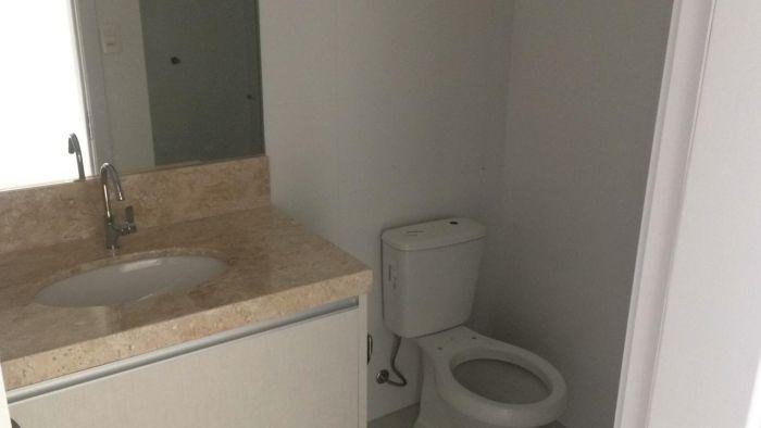 Apartamento - Semi/mobiliado de 1 dormitório no bairro Universitário em Lajeado