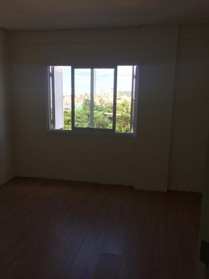 Apartamento - Cobertura de 3 dormitórios no bairro Oriental em Estrela