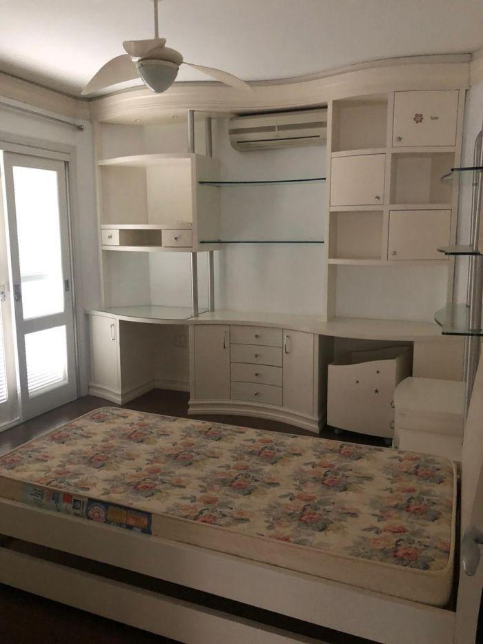 Apartamento - Semi/mobiliado de 3 dormitórios no bairro Centro em Lajeado