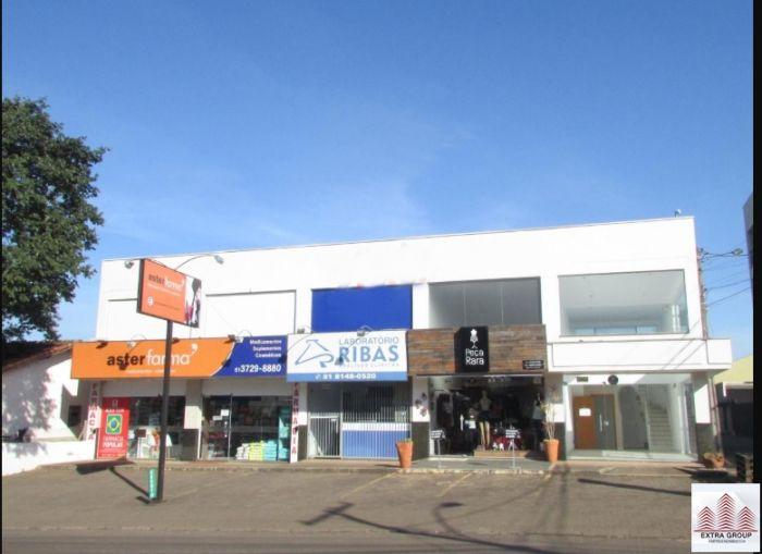 Comercial - Loja no bairro Montanha em Lajeado