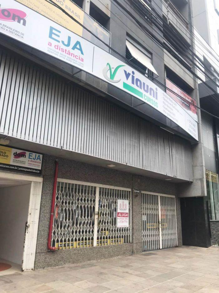 Comercial - Loja no bairro Centro em Lajeado
