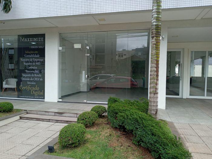 Comercial - Loja no bairro Moinhos em Lajeado