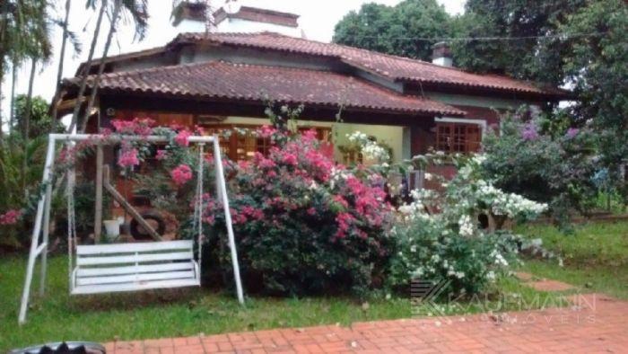 Rural - Chácara/Sítio de 3 dormitórios no bairro Linha Primavera em Cruzeiro do Sul