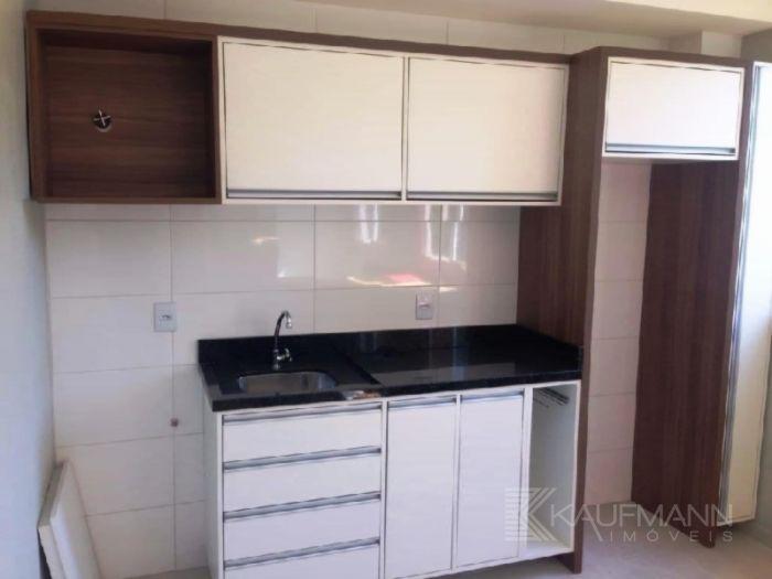 Apartamento - JK no bairro Universitário em Lajeado