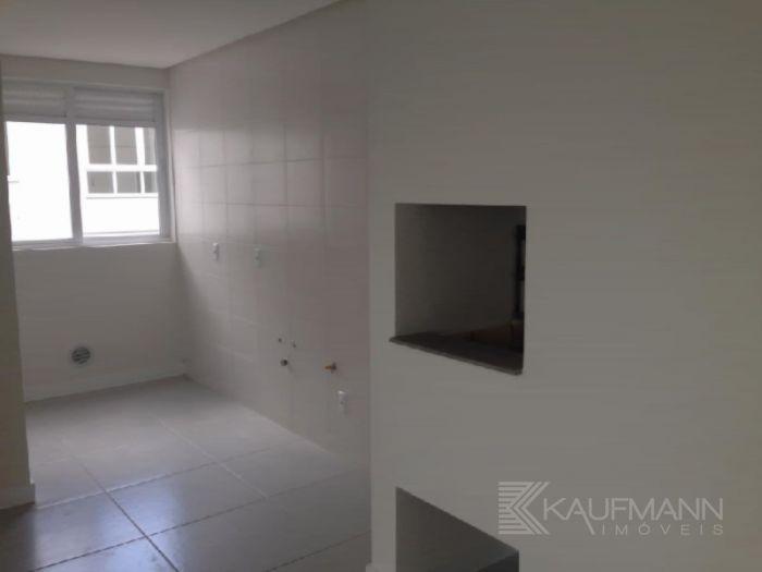 Apartamento de 2 dormitórios no bairro Universitário em Lajeado