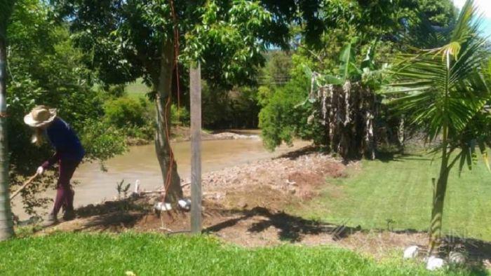 Rural - Chácara/Sítio de 2 dormitórios no bairro Interior em Forquetinha