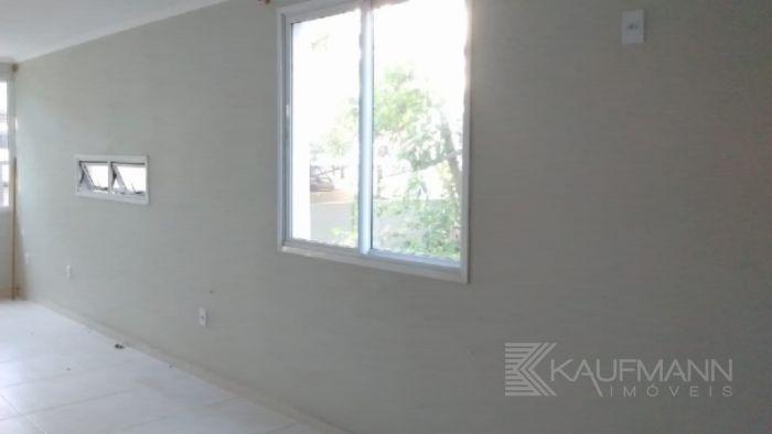 Apartamento - JK de 1 dormitório no bairro Universitário em Lajeado