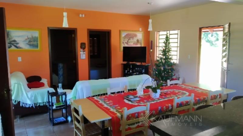 Rural - Chácara/Sítio de 2 dormitórios no bairro Linha Primavera em Cruzeiro do Sul