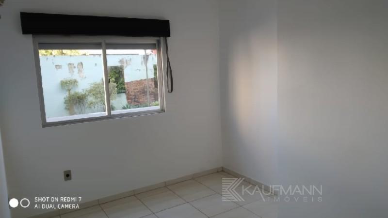 Apartamento de 2 dormitórios no bairro Florestal em Lajeado