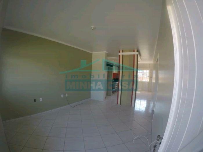 Casa Geminada de 2 dormitórios no bairro Bom Pastor em Lajeado