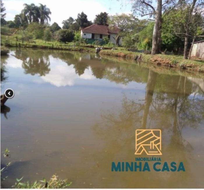 Rural - Chácara/Sítio de 3 dormitórios no bairro Novo Paraíso em Estrela