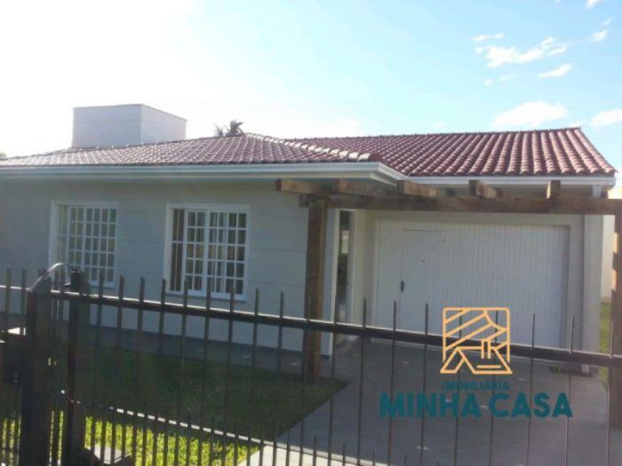 Casa de 2 dormitórios no bairro Alto do Parque em Lajeado