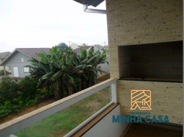 Sobrado de 2 dormitórios no bairro Moinhos D' Água em Lajeado