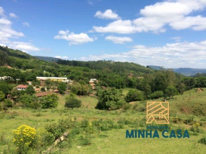 Rural - Chácara/Sítio de 4 dormitórios no bairro Interior em Roca Sales