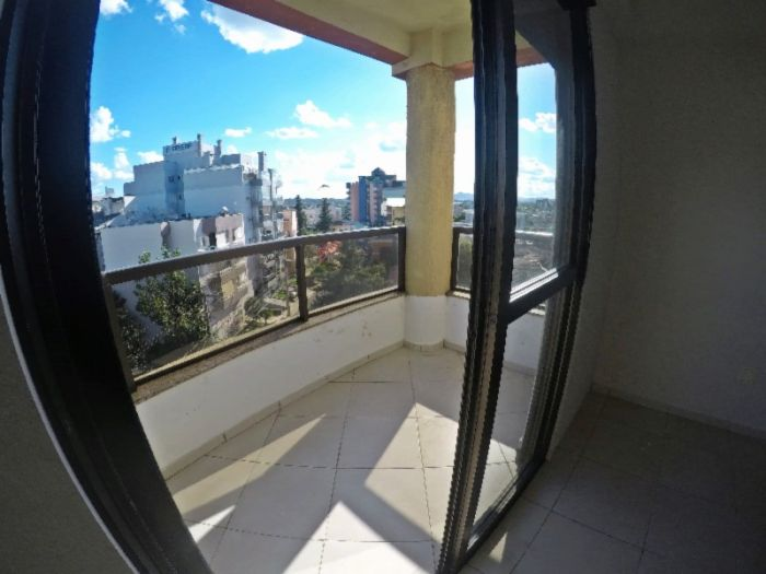 Apartamento de 3 dormitórios no bairro Florestal em Lajeado