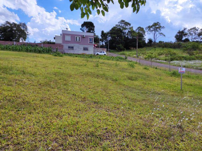 Terreno no bairro Bela Vista em Arroio do Meio