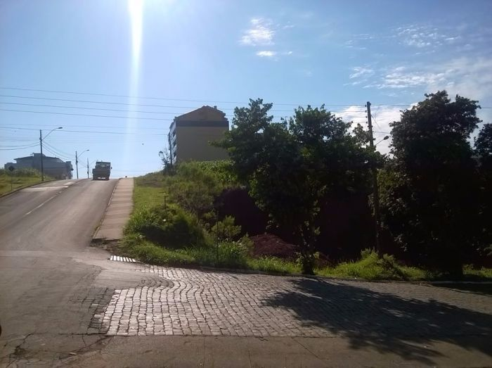 Terreno - Comercial no bairro Montanha em Lajeado