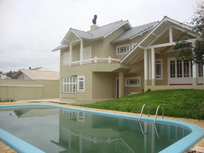 Casa no bairro Alto do Parque em Lajeado