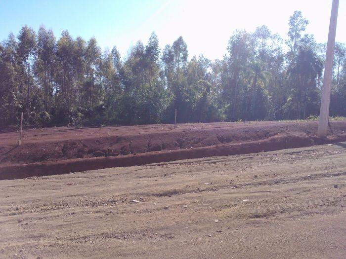 Terreno no bairro Trans Santa Rita em Estrela