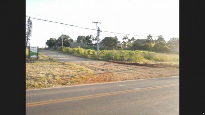 Terreno no bairro São Bento em Lajeado