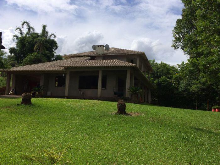 Rural - Chácara/Sítio de 3 dormitórios no bairro Porongos em Estrela