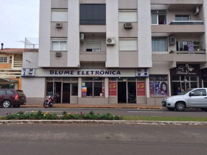 Comercial - Loja no bairro Oriental em Estrela