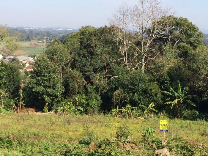 Terreno no bairro Centro em Colinas