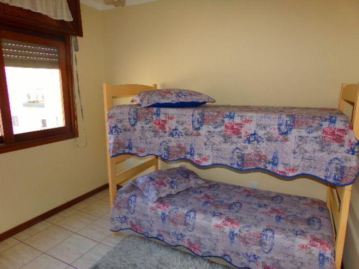 Apartamento de 2 dormitórios no bairro Zona Nova em Capão da Canoa