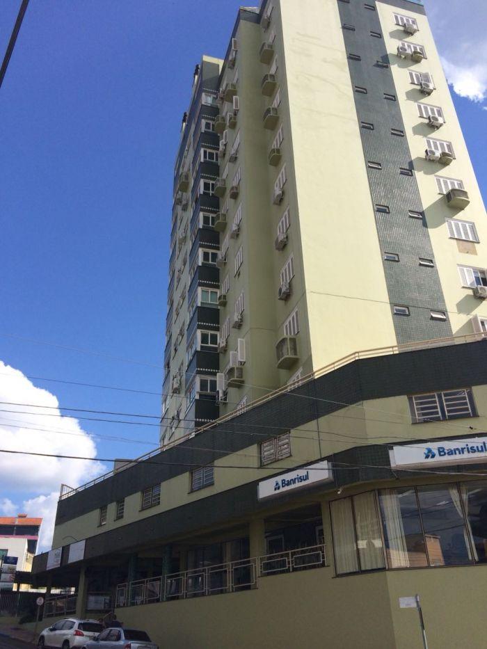 Apartamento de 3 dormitórios no bairro Languiru em Teutônia