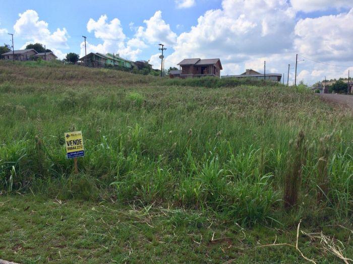 Terreno no bairro Centro Administrativo em Teutônia