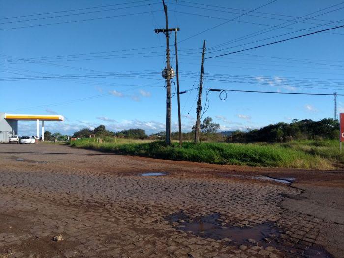 Terreno - Comercial no bairro Conventos em Lajeado