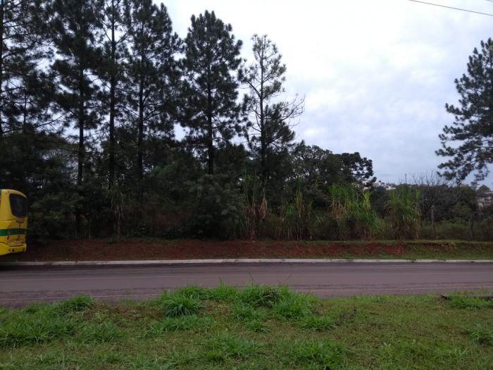 Área de Terras no bairro Campestre em Lajeado