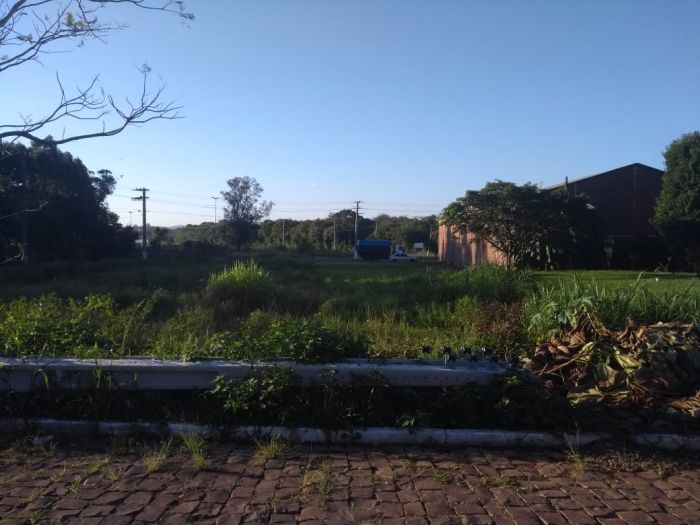 Terreno - Comercial no bairro Indústrias em Estrela