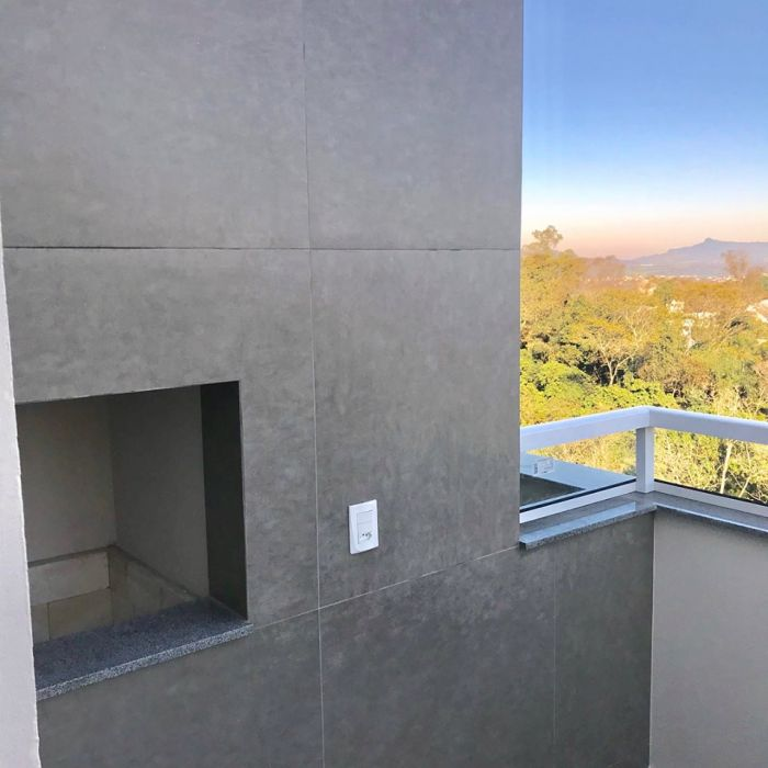 Apartamento no bairro Montanha em Lajeado