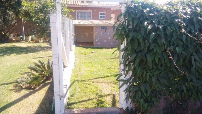 Casa de 1 dormitório no bairro Pinheiros em Estrela