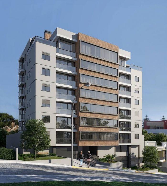 Apartamento no bairro Universitário em Lajeado